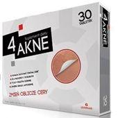 4AKNE x 30 tabletek