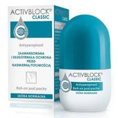 ACTIVBLOCK CLASSIC roll-on25ml