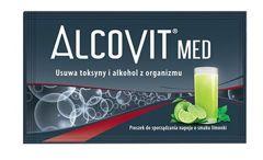 ALCOVIT MED x 1 saszetka