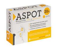 ASPOT x 50 tabletek