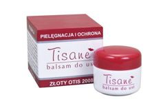 BALSAM Tisane 5ml do ust