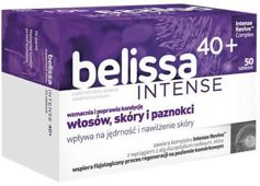 BELISSA Intense 40+ x 50 tabletek