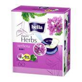 BELLA Panty Herbs Verbena wkładki higieniczne x 60 sztuk