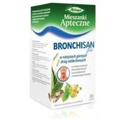 BRONCHISAN FIX 3g x 20 saszetek