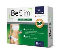 Be Slim Zielona Kawa x 30 tabletek