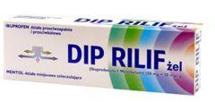 DIP RILIF żel 100g