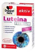 DOPPELHERZ Aktiv Luteina Premium x 60 kapsułek