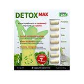 Detox Max x 21 kapsułek