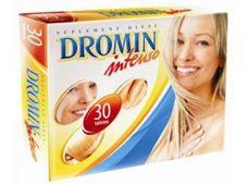 Dromin Intenso x 30 tabletek