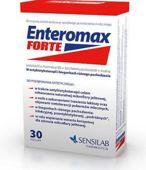 ENTEROMAX FORTE x 30 kapsułek