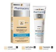 ERIS Pharmaceris F 02 Natural nawilżający fluid antyoksydacyjny SPF20 30ml