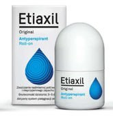 ETIAXIL Original roll-on 15ml