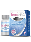 FEMIMAG PLUS x 30 tabletek