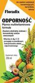 Floradix Odporność 250ml