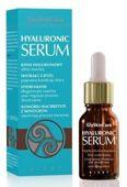 GLYSKINCARE Hyaluronic serum 30ml + Maseczka nawilżająca 50g Gratis!