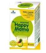 HAPPY MAMA Positive x 10 saszetek