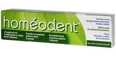HOMEODENT Kompleksowa ochrona zębów i dziąseł pasta chlorofilowa 75ml