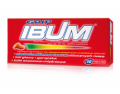 IBUM Grip 200mg+30mg x 10 tabletek