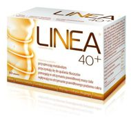 Linea 40+ x 60 tabletek