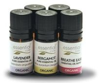 MIESZANKA ułatwiająca oddychanie dla dorosłych 5 ml