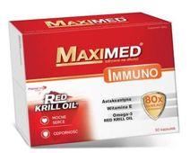 Maximed Immuno x 30 kapsułek