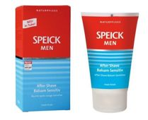 Men Balsam po goleniu Sensitive 100ml