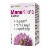 Meno-Klima x 60 tabletek