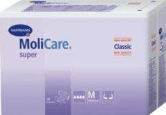 MoliCare Classic super pieluchomajtki rozmiar 2/M x 30 sztuk