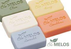 Mydło MELOS BIO z maślanką 100g