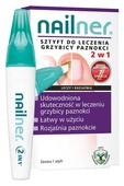 NAILNER sztyft przeciw grzybicy paznokci 1op