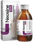 NEOSINE FORTE 0,5g/5ml syrop 100ml