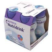 NUTRIDRINK o smaku neutralnym 4 x 125ml