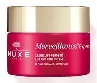 NUXE Merveillance expert krem korygujący widoczne zmarszczki (skóra normalna) 50ml