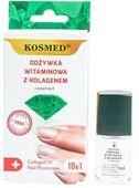 ODŻYWKA do paznokci witaminowa z kolagenem 9ml