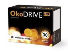 OKODRIVE HD x 30 kapsułek