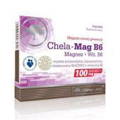 OLIMP Chela-Mag B6 x 60 kapsułek