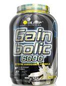 OLIMP Gain Bolic 6000 4kg waniliowy