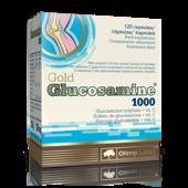 OLIMP Gold Glucosamine x 120 kapsułek