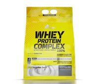 OLIMP Whey Protein Complex 100% czekolada 2,27kg