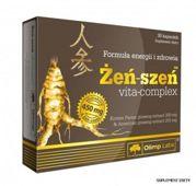 OLIMP Żeń-Szeń Vita-Complex x 30 kapsułek