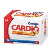 OMEGA CARDIO x 60 kapsułek