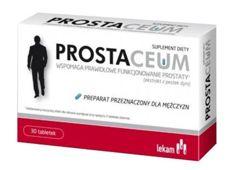 PROSTACEUM x 30 tabletek