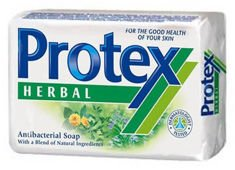 PROTEX HERBAL mydło 90g