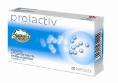 Prolactiv x 20 kapsułek