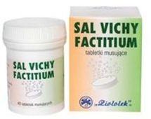 SAL VICHY x 40 tabletek