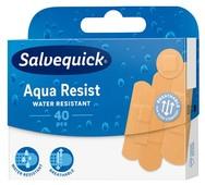 SALVEQUICK Aqua Resist x 40szt.