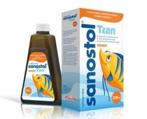 SANOSTOL Tran 230ml