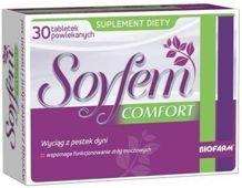 SOYFEM Comfort x 30 tabletek