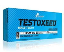 Testoxeed x 120 kapsułek