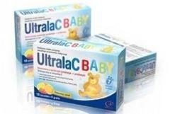 ULTRALAC Baby x 14 saszetek